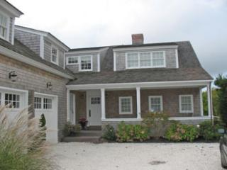 3 Bedroom 2 Bathroom Vacation Rental in Nantucket that sleeps 8 -(3499)