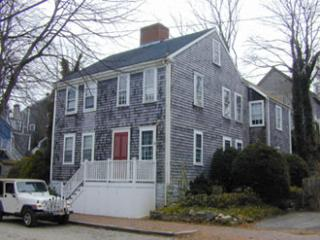 22 North Water Street, Nantucket
