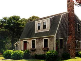 Comfortable House in Nantucket (3591)