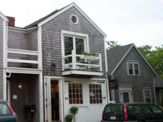 3 Old North Wharf, Nantucket