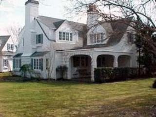 5 Bedroom 5 Bathroom Vacation Rental in Nantucket that sleeps 10 -(8160)
