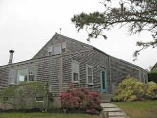 27 Ridge Lane - Harper Harbor, Nantucket