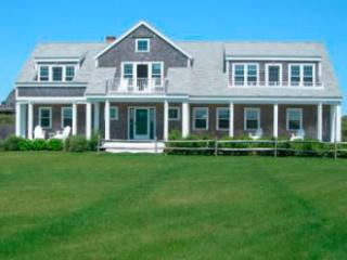 Lovely 7 BR & 7 BA House in Nantucket (8446)