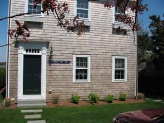76 Union Street - Spirit of 76, Nantucket