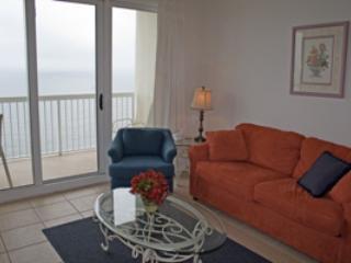 Seychelles Beach Resort 1705, Panama City Beach