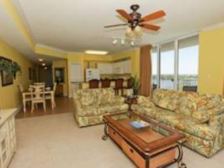 Tidewater Beach Condominium 0517, Panama City Beach