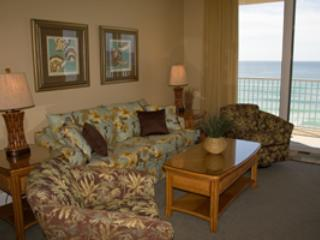 Tidewater Beach Condominium 0612, Panama City Beach