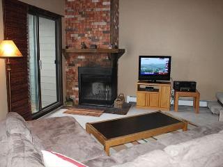 TH304E Choice Condo w/Wifi, Clubhouse, Mountain/Reservoir Views
