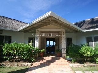 Sunrise Villa - Tryall Club 4 Bedroom Oceanfront