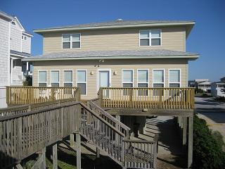 East First Street 084 - Smith, Ocean Isle Beach