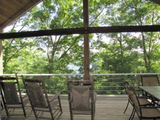 Tater Knob Treehouse