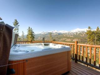 Huron Heights Retreat Home Hot Tub Breckenridge House Rental