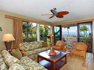 Unit 07 Ocean Front Luxury 3 Bedroom Condo, Lahaina