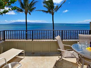 Unit 28 Ocean Front Prime Luxury 2 Bedroom Condo, Lahaina