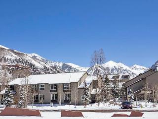 Mountainside Inn #105