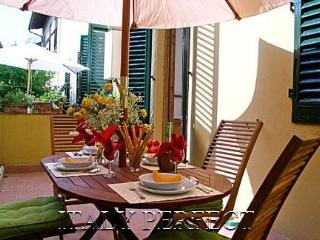 Perfect Dreamy Apartment-Terrace-Boboli Gardens-Me, Florencia