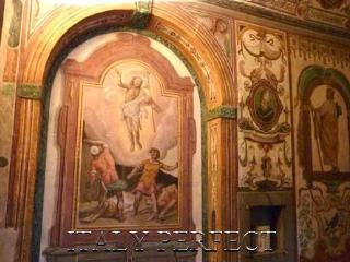 Perfect Santa Croce-Quiet-Nice Terrace-Beautiful Original Frescos-Tesoro Apartme