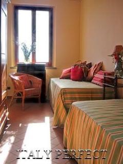 Casa San Vito Third Bedroom