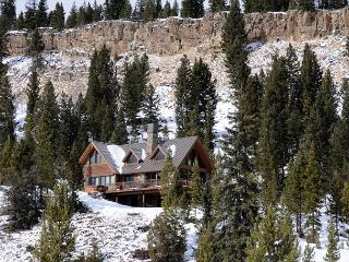 Beaver Creek Lodge, Big Sky