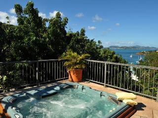 Villa Adagio: Pool! Hot tub! Sunset Views!