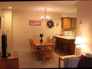 3BR Multi-level condo with TV/VCR - B3 318B, Lincoln