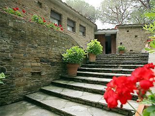 Villa Gerani, Castiglione Della Pescaia