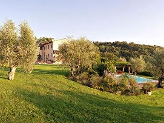 Villa Pieve - Fantastic deluxe villa in the Pisan countryside