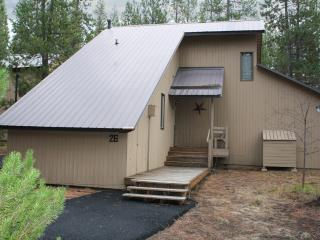 Cluster Cabin 26, Sunriver