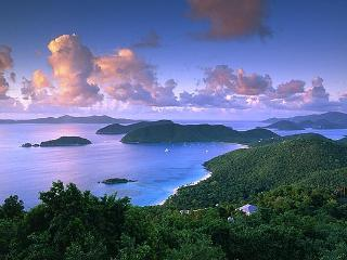 Great Escape, St. John