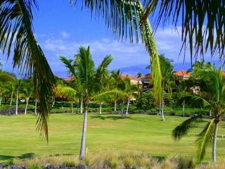 RELAXING, COMFORTABLE ISLAND HOME ON THE GOLF COURSE-WCV3303, Waikoloa