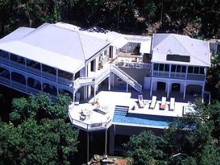 Virgin Islands US holiday rentals in St John, St John