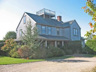 5 Bedroom 6 Bathroom Vacation Rental in Nantucket that sleeps 12 -(9253)