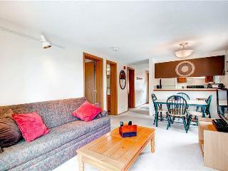 Perfectly Priced Mark IX Condominiums 2 Bedroom Condominium - MK1, Breckenridge