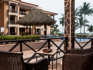 Bahia Encantada 1C 1st Floor Beach View, Jaco
