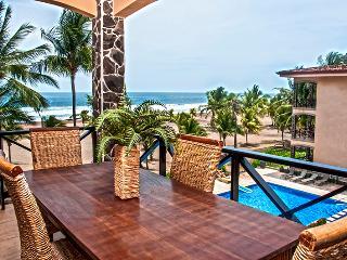 Bahia Encantada 3K 3rd Floor Ocean View, Jaco