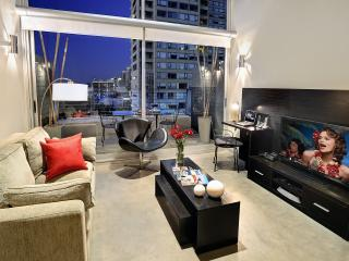 PH1 - Ultra Luxury 1 Bedroom LOFT with 1.5 Bath, Buenos Aires