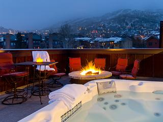 6303 Bear Lodge, Trappeurs, Steamboat Springs