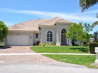 Post Ct. - POS180 - Beautiful Waterfront Home!, Marco Island