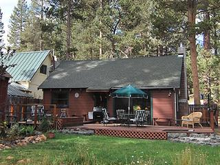 1207 Omalley Drive, South Lake Tahoe