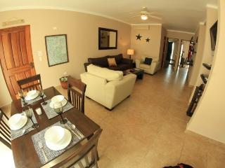 2 Bedroom Penthouse at Margaritas, Playa del Carmen