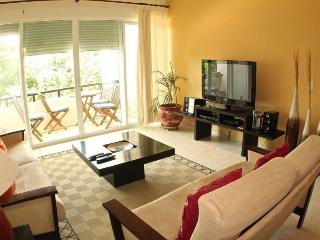 2nd Floor unit at Meridian with private Terrace, Playa del Carmen