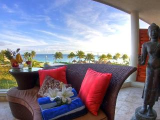 The Elements Suite 223 BEACH TOWER, Playa del Carmen