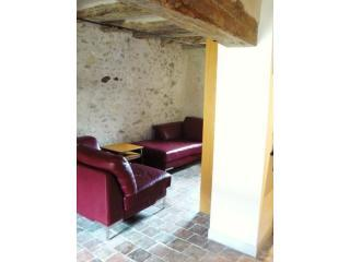 Chene cottage sleeps 2-4 home from home comfort, seating area