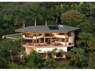 Tulemar Resort-Tripadvisor Award Winner-Most Wildlife Visits-Amazing Ocean Views, Parque Nacional Manuel Antonio