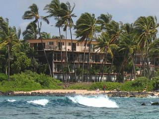Prince Kuhio 211, Oceanside at Poipu Beach