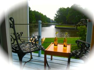 Chincoteague Waterfront 4/4 Home-August  6 nights left Book Weekends & 2018!