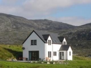 Croft Cottage, Isle of Harris