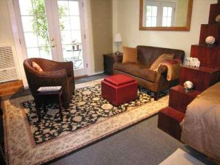 Cosy Studio below Hollywood Sign - Beachwood Canyon, Hollywood Ouest