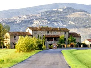Villa in Tuscany La Mucchia Luxury Suites Hotel