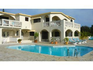 Affordable Luxury at Fully Staffed Caribbean Villa